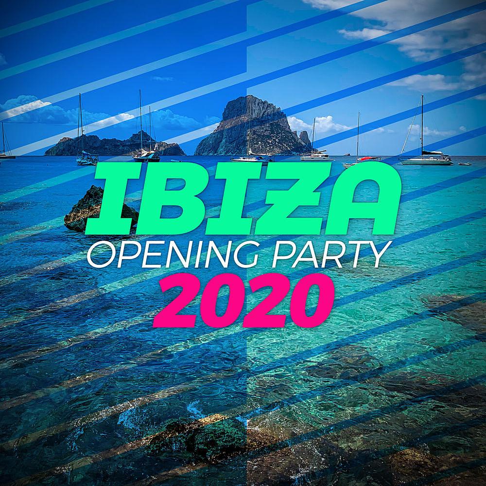 Ibiza Opening Party (2020)