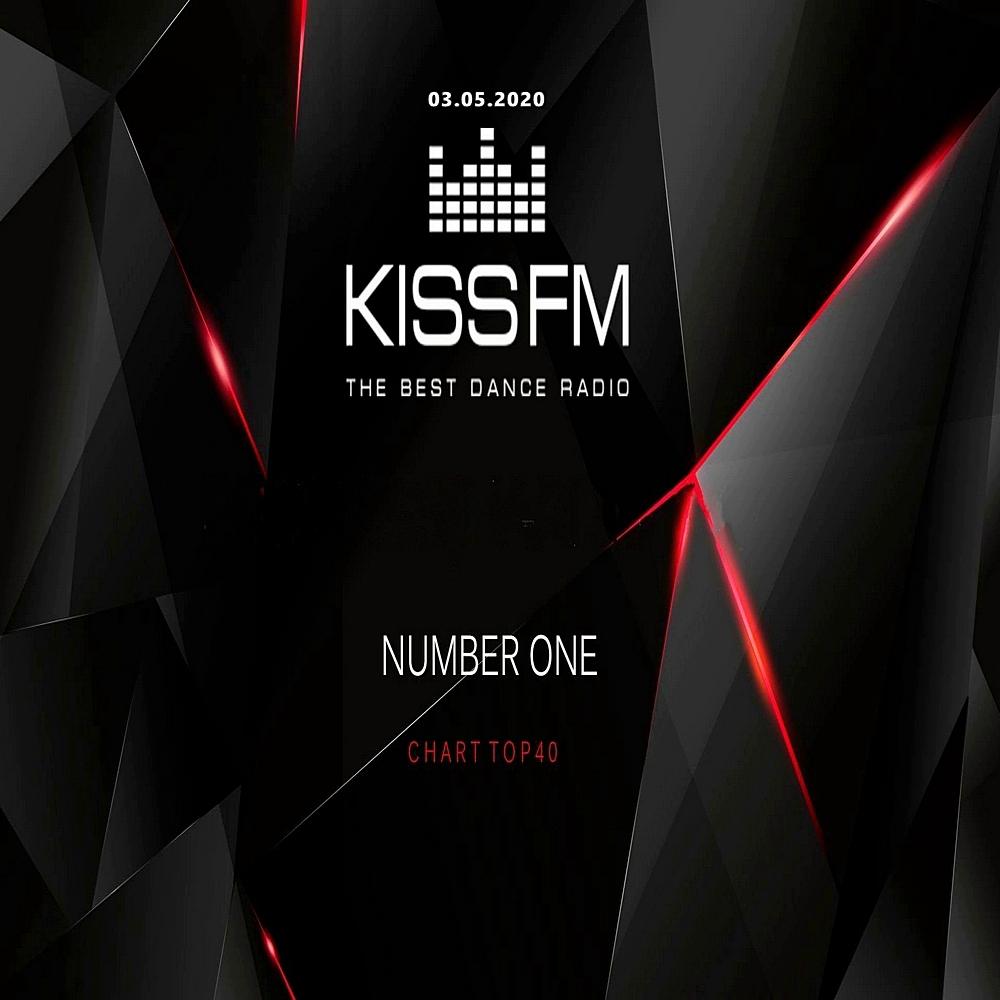 Kiss FM Top 40 (03.05.2020)
