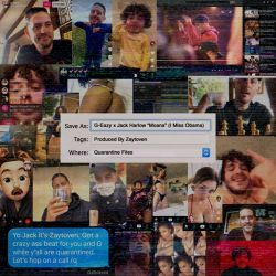 G-Eazy & Jack Harlow – Moana – Single [iTunes Plus AAC M4A]