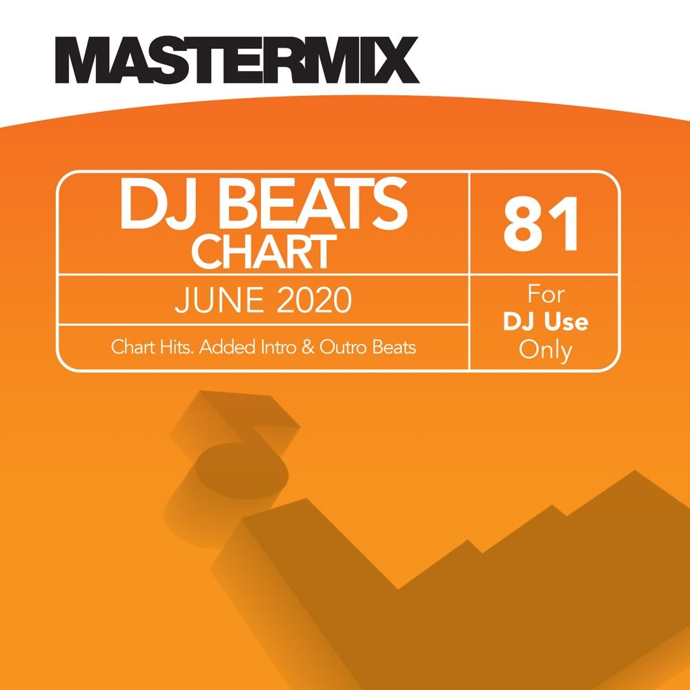Mastermix DJ Beats Chart Vol. 81 (June 2020)