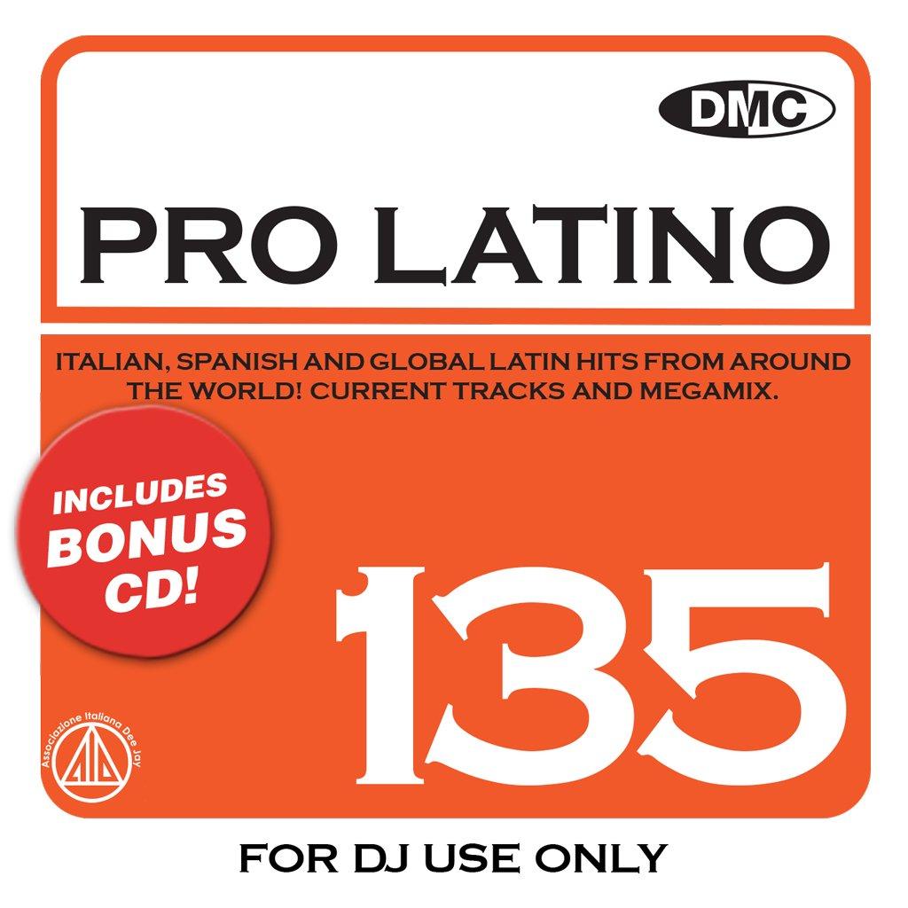 DMC Pro Latino 135