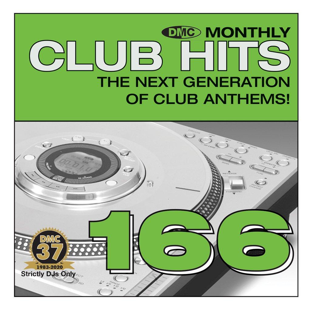 DMC Club Hits Vol. 166