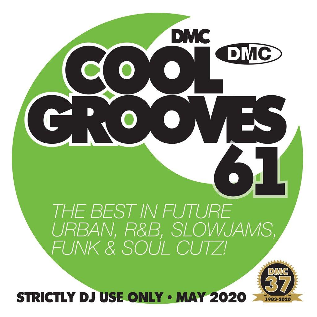 DMC Cool Grooves 61