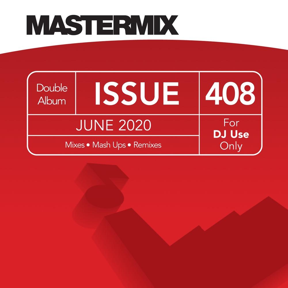 Mastermix Issue Vol. 408 (June 2020)