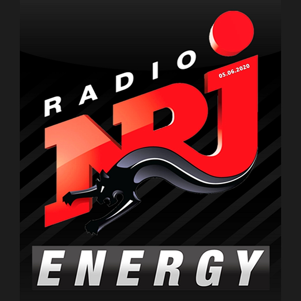 Radio NRJ Top Hot [05.06] (2020)