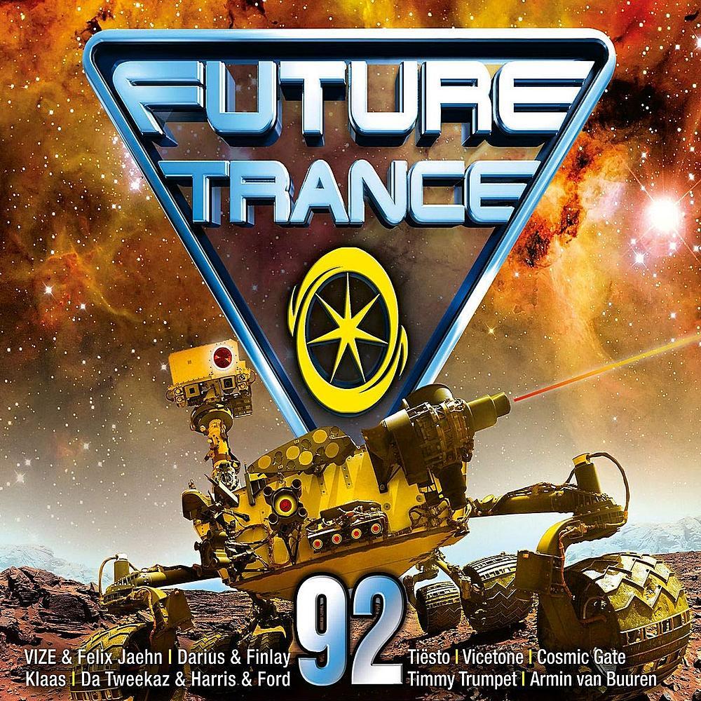 Future Trance 92 (2020)