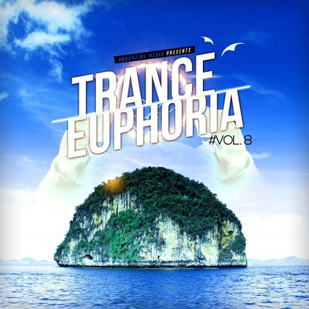 Trance Euphoria Vol.8 (2020)