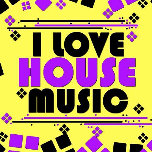 Society Loves House Music (2020) Part 3