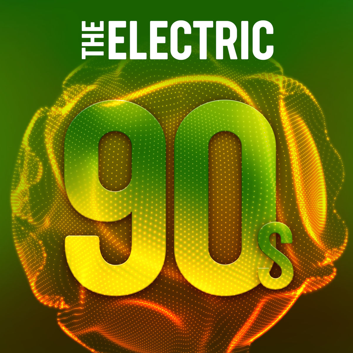 The Electric 90s (2020)