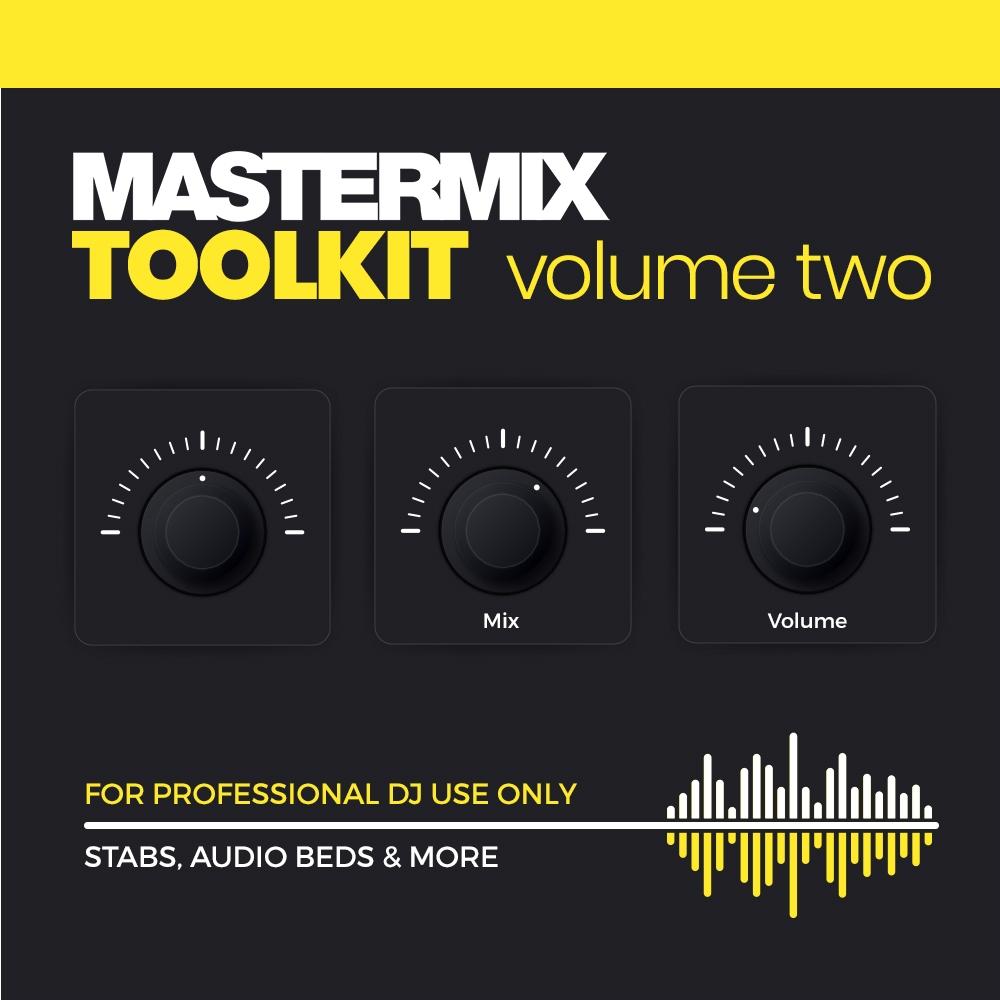 Mastermix Toolkit Vol. 2 Part 2