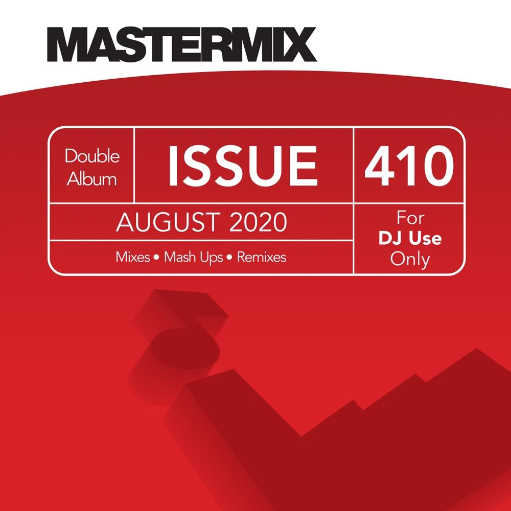 Mastermix Issue Vol. 410 (August 2020)