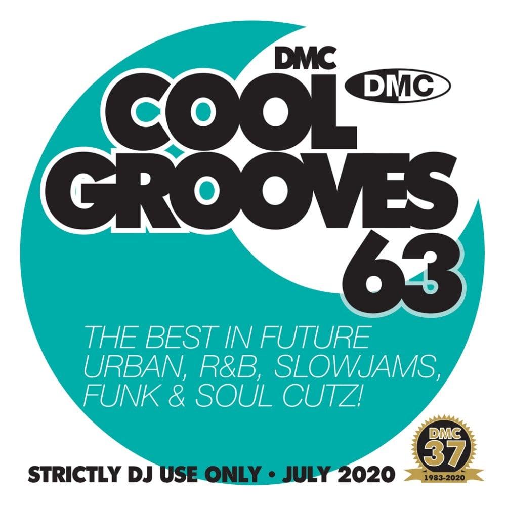 DMC Cool Grooves 63