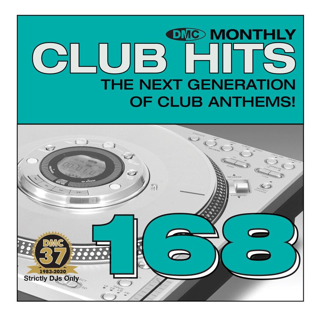 DMC Club Hits Vol. 168