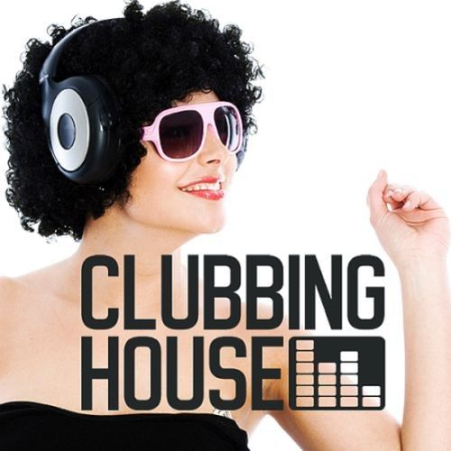 Clubbing In The Beginning House (2020)