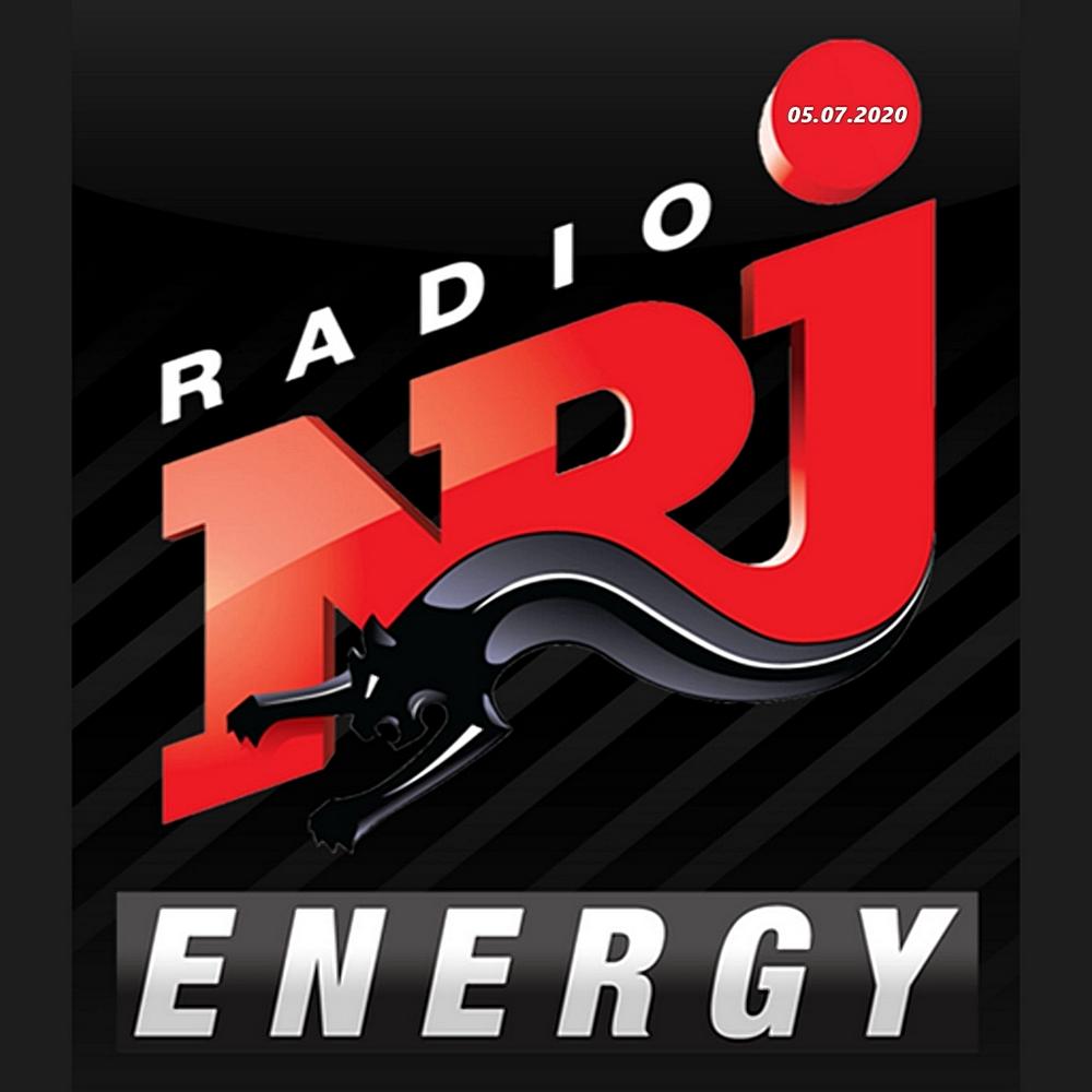 Radio NRJ Top Hot (05.07.2020)