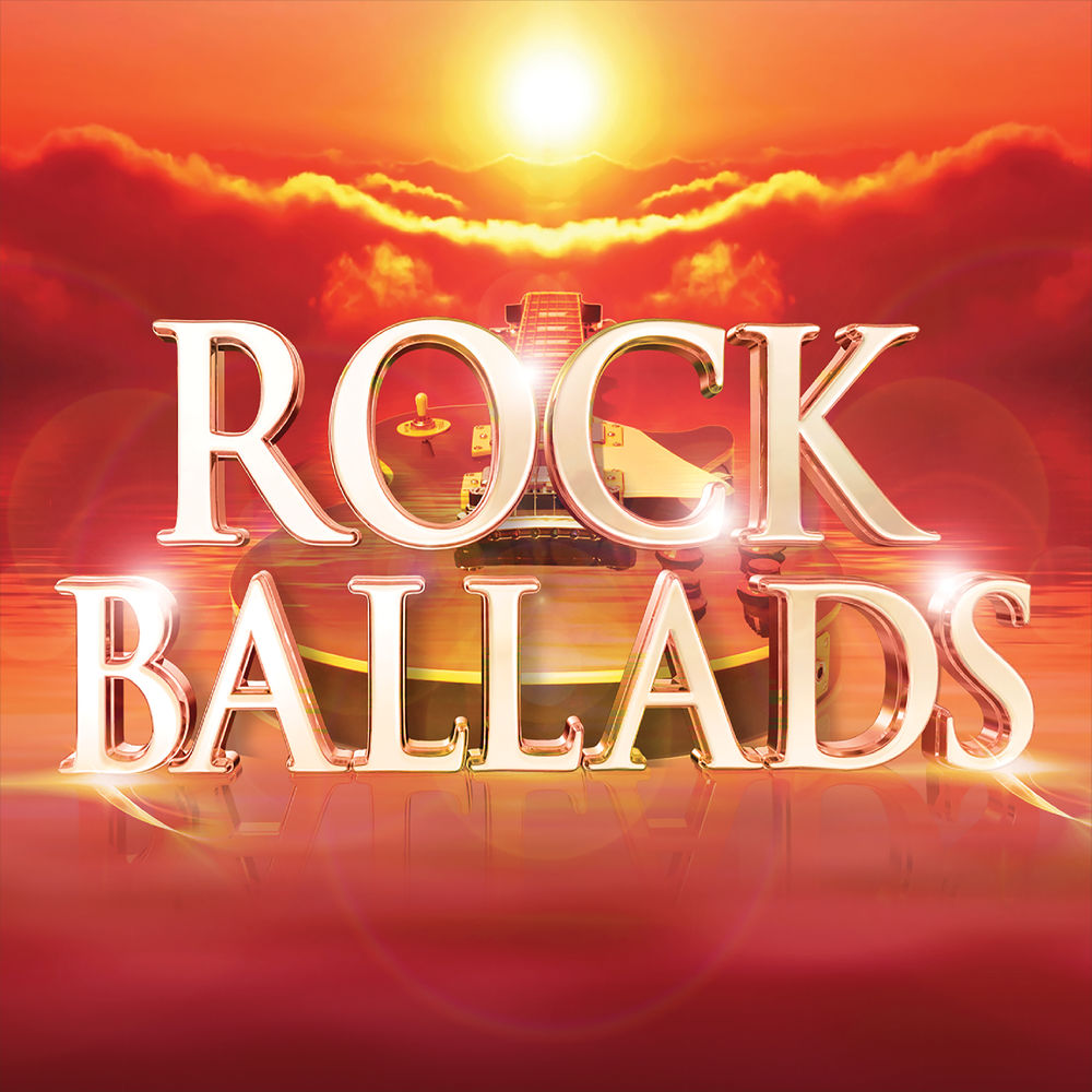 Rock Ballads (2020)