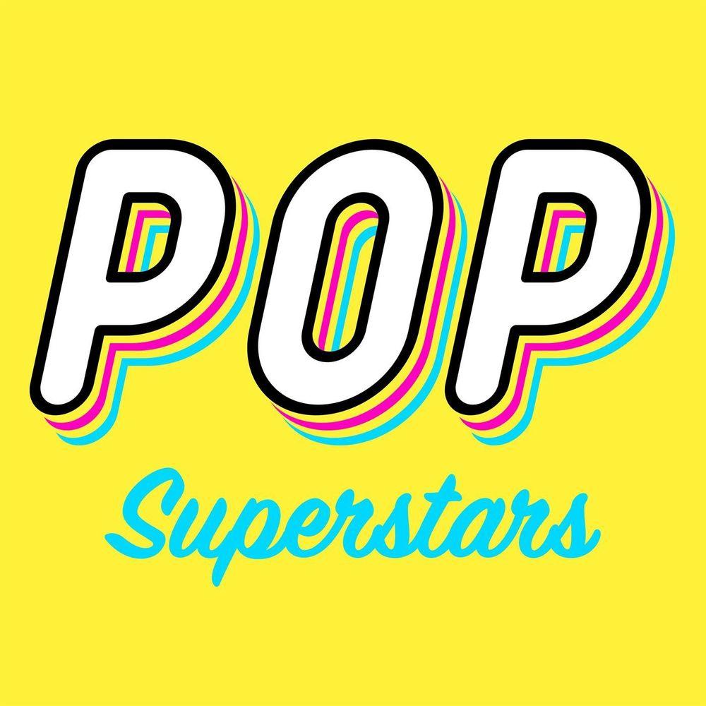 Pop Superstars (2020)