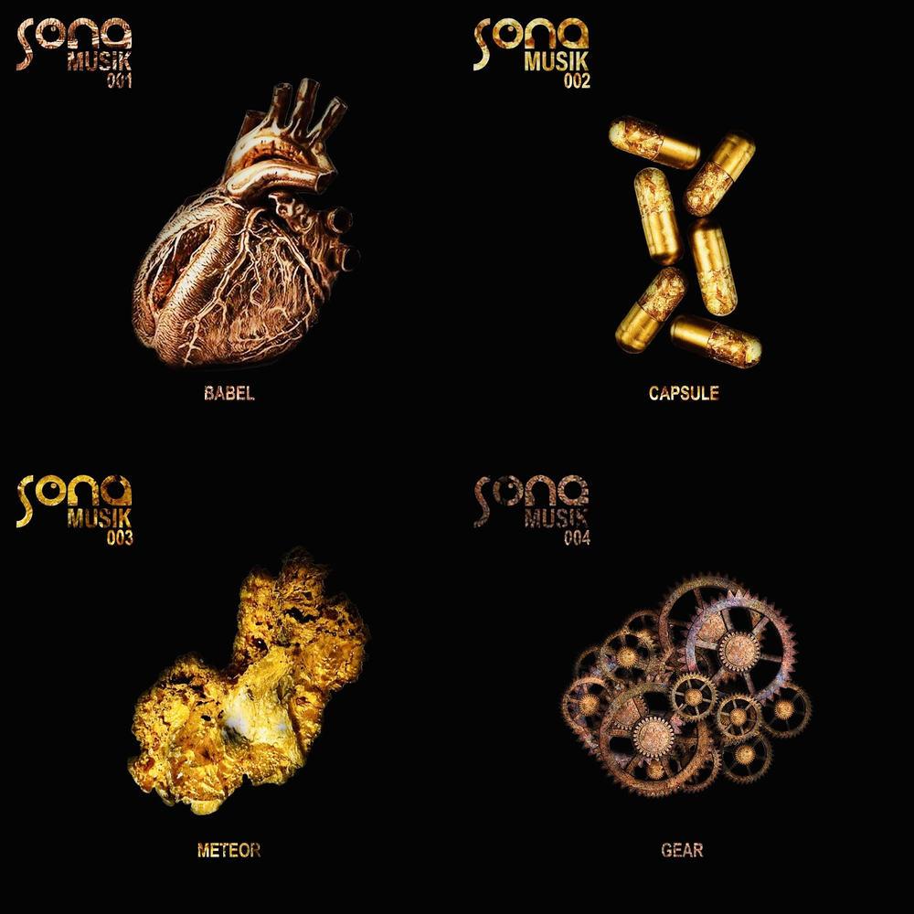 Sona Musik Compilation (2020)
