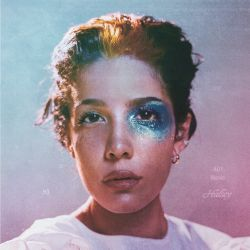 Halsey – Manic (New Edition) [iTunes Plus AAC M4A]