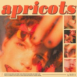 MAY-A – Apricots – Single [iTunes Plus AAC M4A]