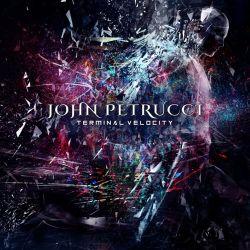 John Petrucci – Terminal Velocity [iTunes Plus AAC M4A]