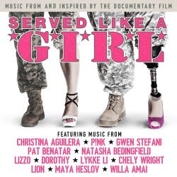 Various Artists – Served Like a Girl (Music from and Inspired by the Documentary Film) [iTunes Plus AAC M4A]