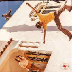 88rising, Rich Brian & NIKI – California (feat. Warren Hue) – Single [iTunes Plus AAC M4A]