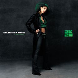 Alicia Keys – Songs In A Minor (20th Anniversary Edition) [iTunes Plus AAC M4A]