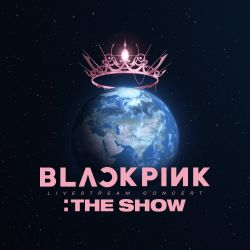 BLACKPINK – BLACKPINK 2021 'THE SHOW' LIVE [iTunes Plus AAC M4A]