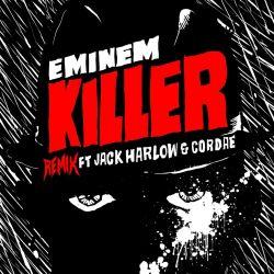 Eminem, Jack Harlow & Cordae – Killer (Remix) – Single [iTunes Plus AAC M4A]