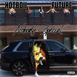 Hotboii & Future – Nobody Special – Single [iTunes Plus AAC M4A]