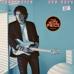 John Mayer – Last Train Home – Pre-Single [iTunes Plus AAC M4A]